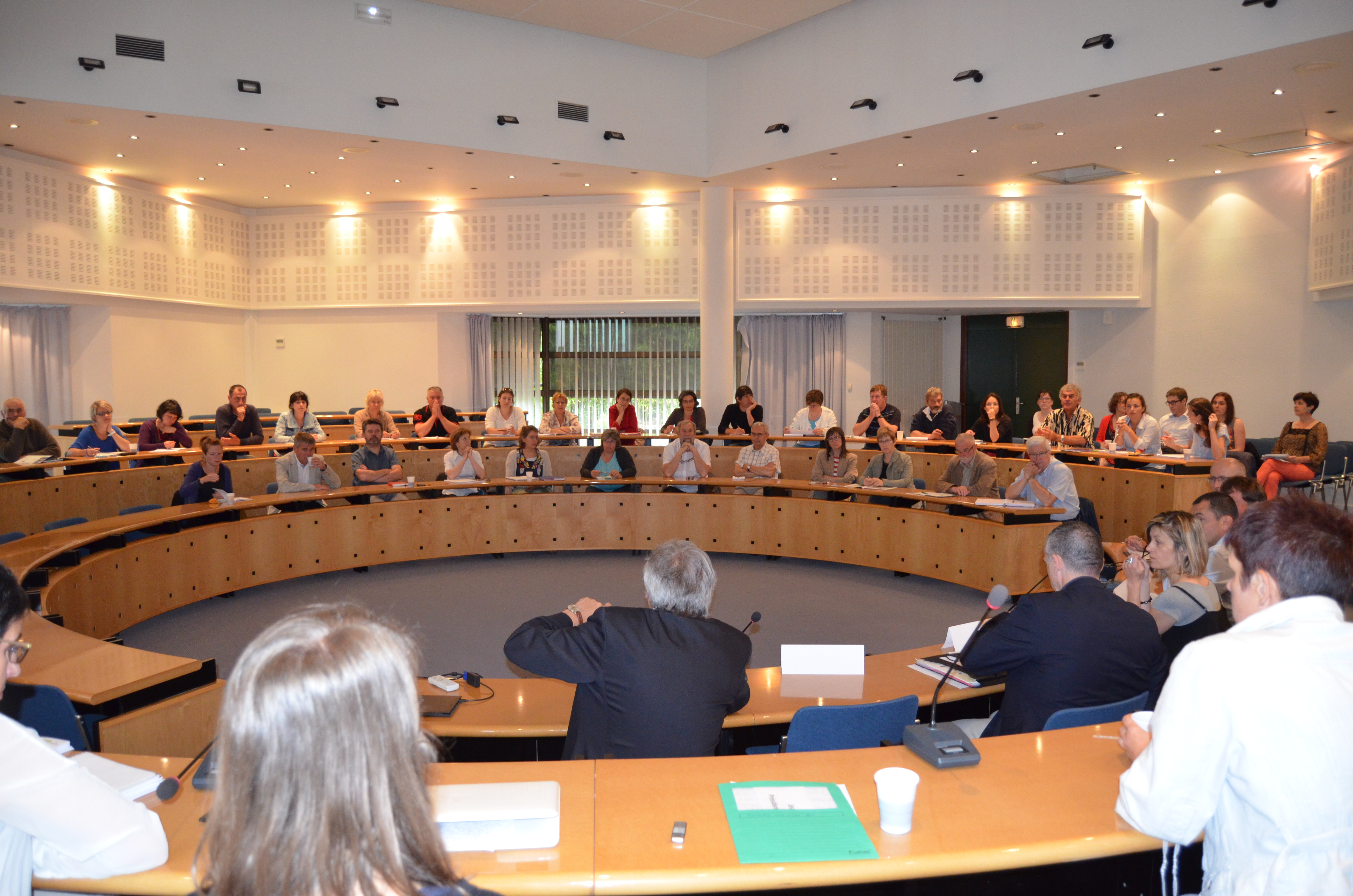rencontres des circuits courts alimentaires